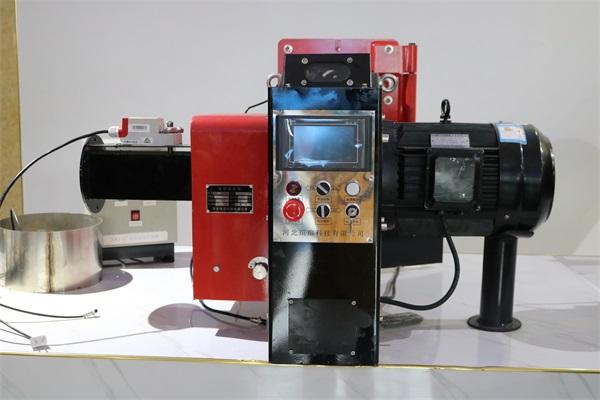低氮燃气锅炉改造